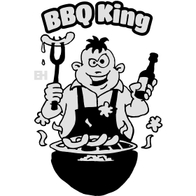 BBQ King bc