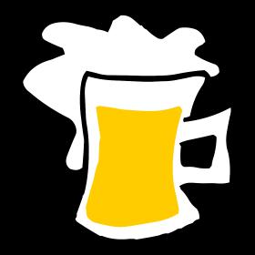 Beer mug II fc