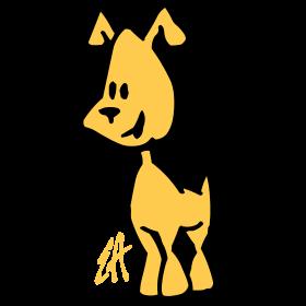 Dog bc
