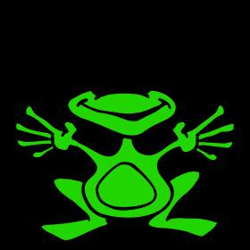 The Frog Prince bc