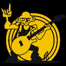 Guitarist bc