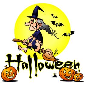 Halloween fc