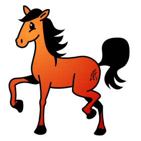 Horse I fc