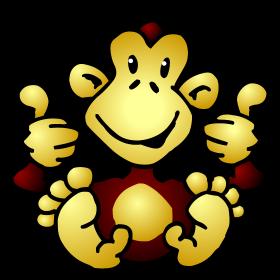 Monkey fc