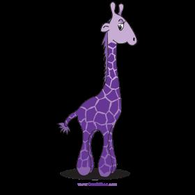 Purple giraffe fc