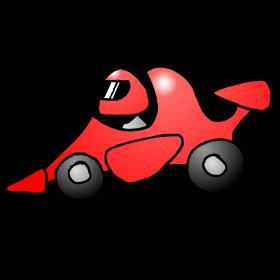 Race car fc