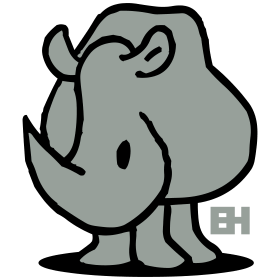 Rhinoceros bc