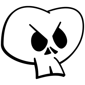 Skull II mc