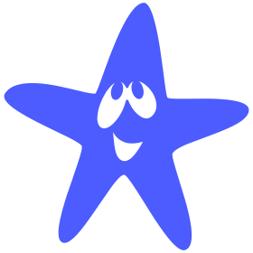 Starfish mc