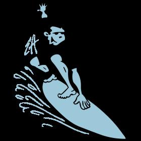 Surfer bc