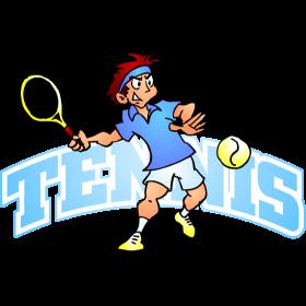 Tennis IV txt fc