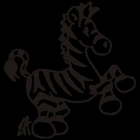 Zebra mc